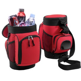 Cooler Caddy Branded with Your Logo