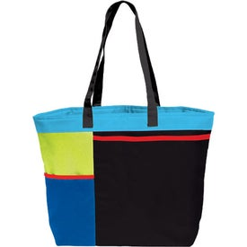 Cooler Tote Printed with Your Logo