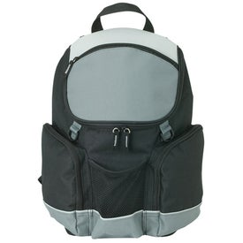 Customized Coolio Backpack Cooler