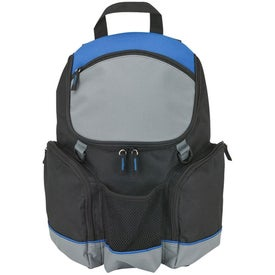 Coolio Backpack Cooler for Marketing