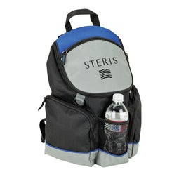 Coolio Backpack Cooler for Your Organization