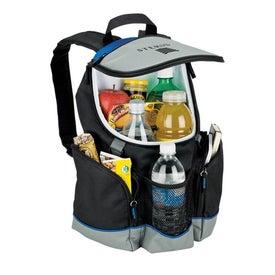 Logo Coolio Backpack Cooler