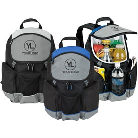 Coolio Backpack Cooler (16 Can)