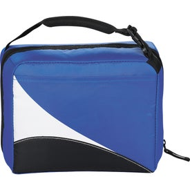 Advertising Arctic Zone Core Wave Dual Lunch Cooler