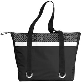 Corsica Cooler Tote for Promotion
