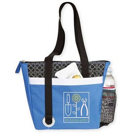 Corsica Mini Cooler Tote for your School