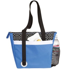 Corsica Mini Cooler Tote for Your Church