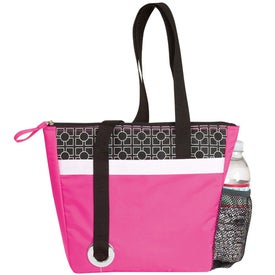 Corsica Mini Cooler Tote for Promotion