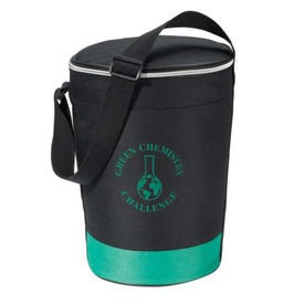 Cruiser Round Deluxe Insulated Cooler for Customization