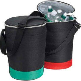 Cruiser Round Deluxe Insulated Cooler