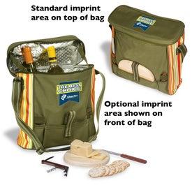 Daypack Picnic Cooler for Advertis