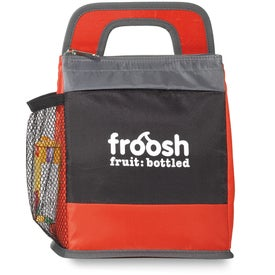 Delight Lunch Cooler with Your Logo