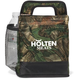 Promotional Delight Lunch Cooler