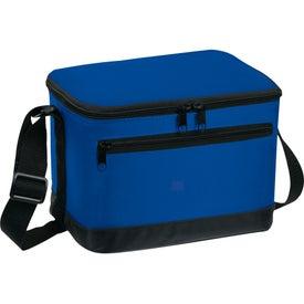 Custom Deluxe 6-Pack Insulated Bag