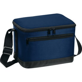 Promotional Deluxe 6-Pack Insulated Bag