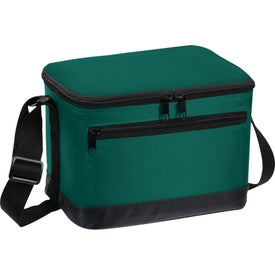 Company Deluxe 6-Pack Insulated Bag