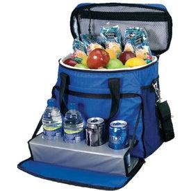 Advertising Deluxe Beach Cooler Companion