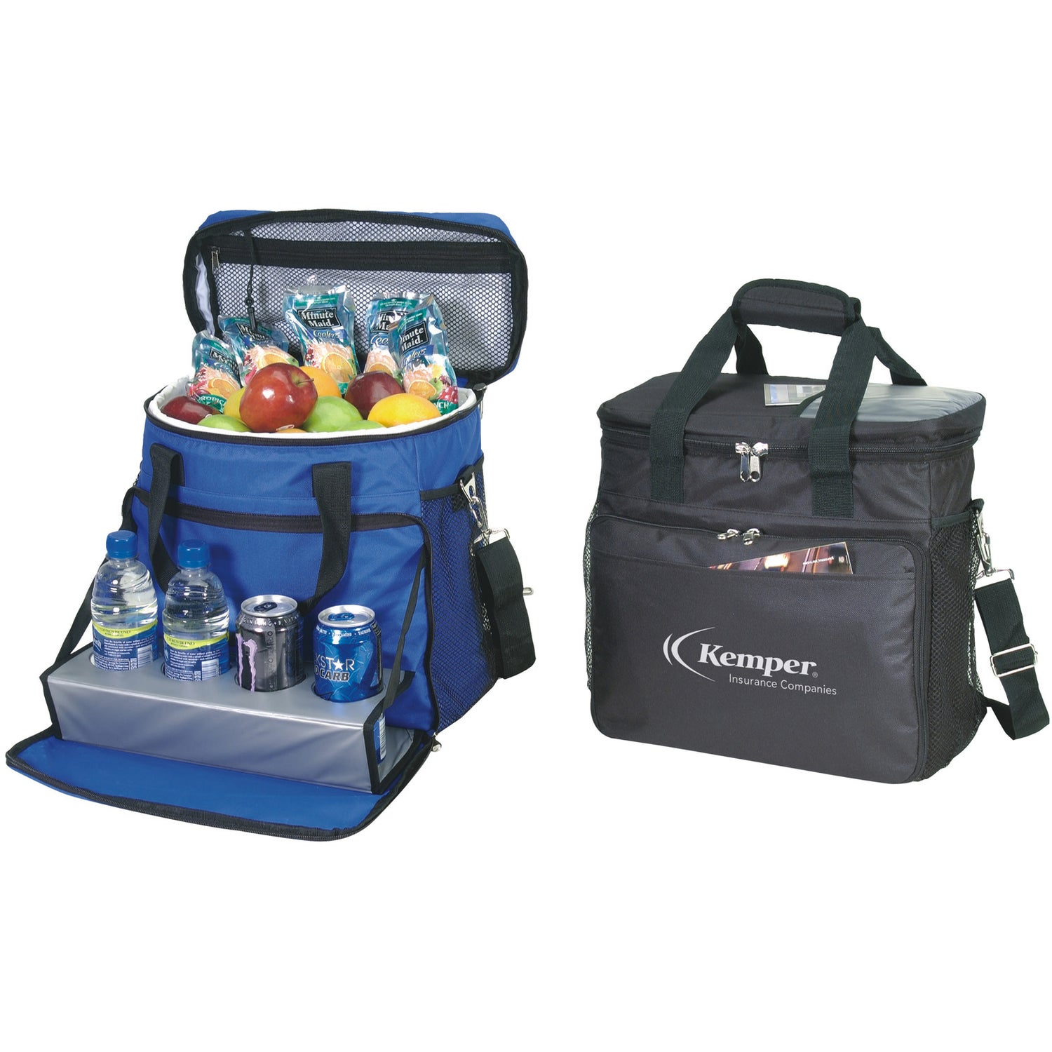 Promotional Deluxe Beach Cooler Companion with Custom Logo for ...