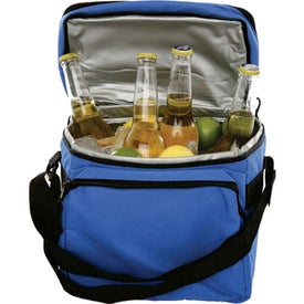 Deluxe Cooler Printed with Your Logo