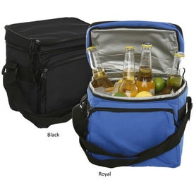 Deluxe Cooler for Marketing
