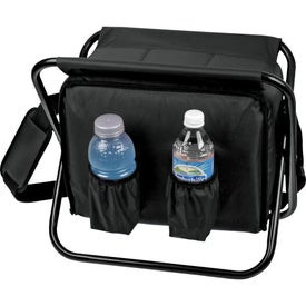 Promotional Deluxe Cooler Chair