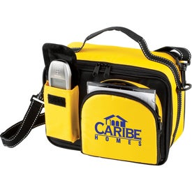 Deluxe Insulated Lunch Bag for your School