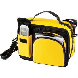 Deluxe Insulated Lunch Bag Giveaways
