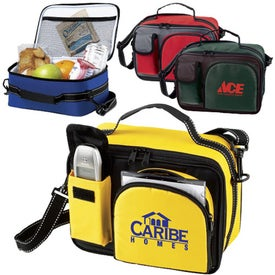 Company Deluxe Insulated Lunch Bag