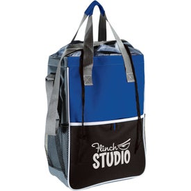 Deluxe Picnic Cooler Bag