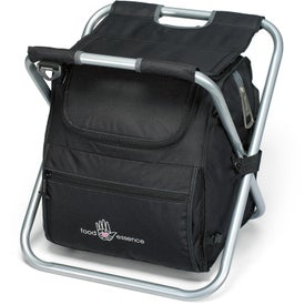 Deluxe Spectator Cooler Chair