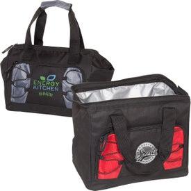 Diamond Collection Large Cooler Bag