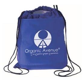 Drawstring Cooler Backpack