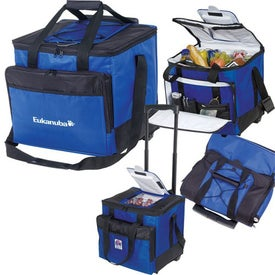 Easy Access Roller Cooler