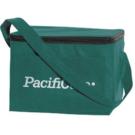 Eco Aware 6 Pack Cooler for Your Church