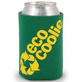 EcoCoolie Pocket Coolie (Screen Print)