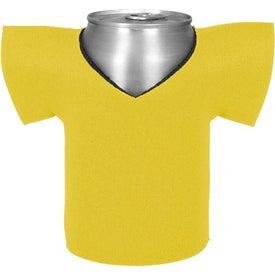 Logo EcoCoolie 2.0 Shirt Coolie