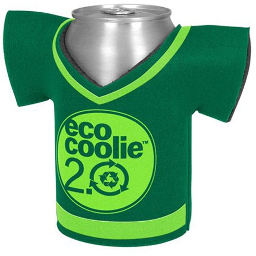 Kelly Green EcoCoolie 2.0 Shirt Coolie