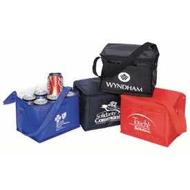 Economy Cooler 6-pack