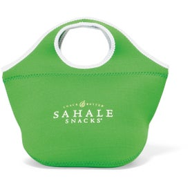 Ella Neoprene Cooler Branded with Your Logo