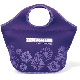 Ella Neoprene Cooler for Marketing