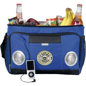 Printed Encore Music Cooler