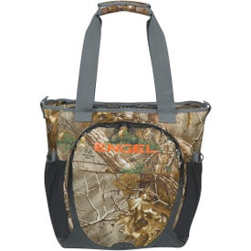 Engel Backpack Cooler (Camo, 23 Qt.)
