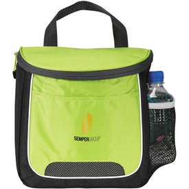 Everest Lunch Cooler Imprinted with Your Logo