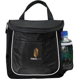 Monogrammed Everest Lunch Cooler