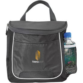 Printed Everest Lunch Cooler