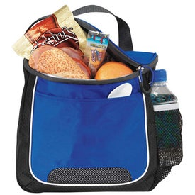 Branded Everest Lunch Cooler