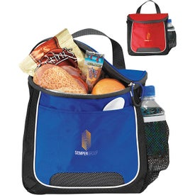Advertising Everest Lunch Cooler