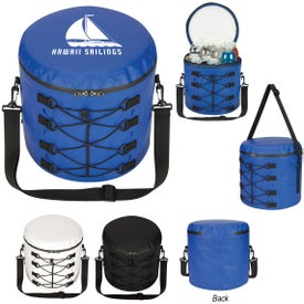 Explorer Water-Resistant Cooler Bag