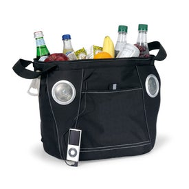 Promotional Festival Music Cooler