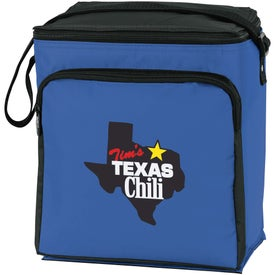 Fiesta Koozie 12-Pack Kooler for Your Organization